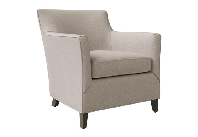 14306 Clarissa Chair - angle