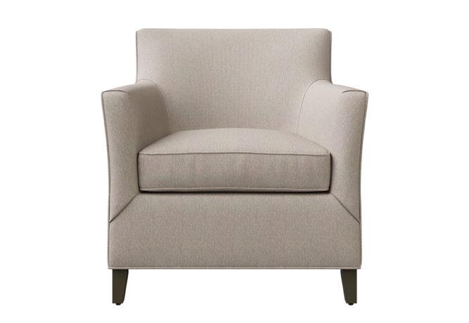 14306 Clarissa Chair - front