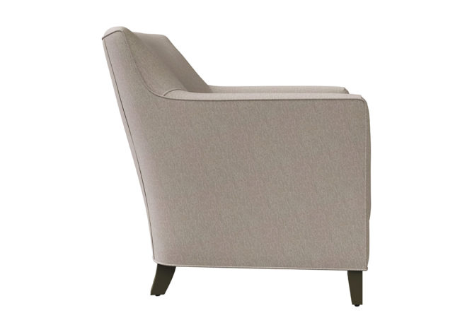 14306 Clarissa Chair - side