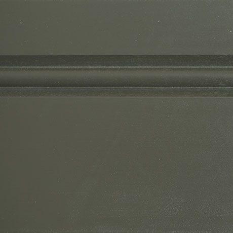 iron grey finish for custom furniture