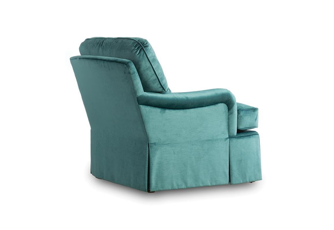 14309 Tessa Club Chair - Vogel by Chervin