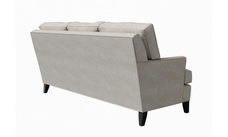 14101 Birkley Sofa - back