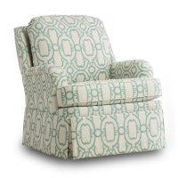 customizable swivel rocking chair made in Toronto