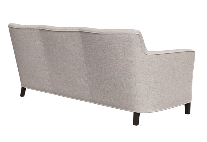 14106 Clarissa Sofa - back