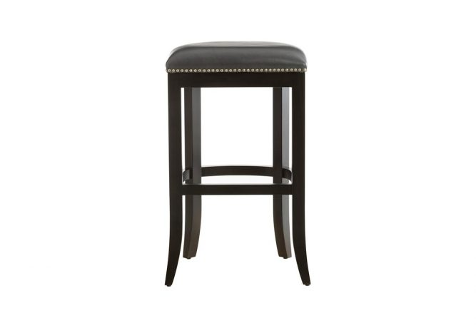 Custom stool by Vogel