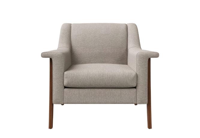 14310 Alesund Chair - Customization