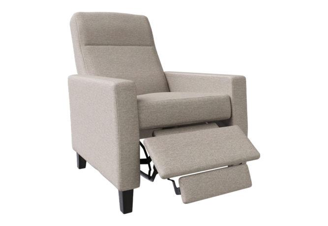 15101 - Bexley Recliner recline