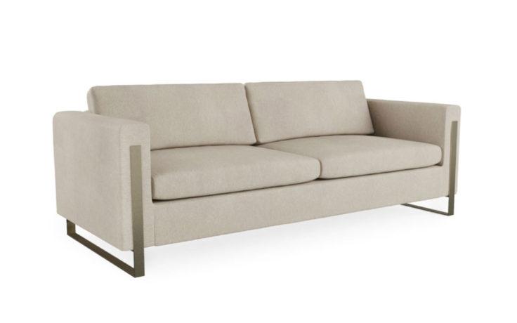Oslo Sofa - angle