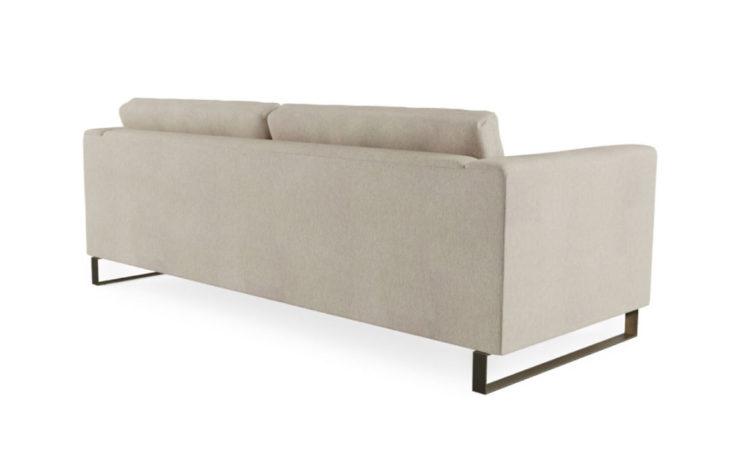 Oslo Sofa - back