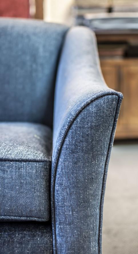 Vogel warranty - chair details
