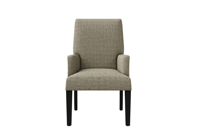 11101 Hudson Arm Chair - front