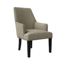 11106 Mackenzie Arm Chair - angle