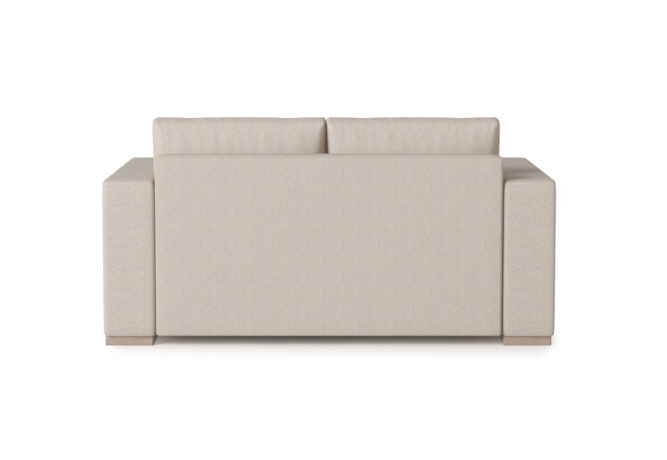 23201 Broadway Loveseat - back