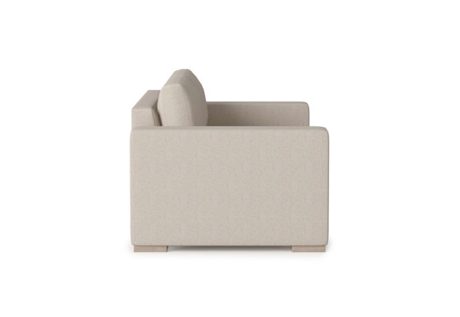 23201 Broadway Loveseat - side