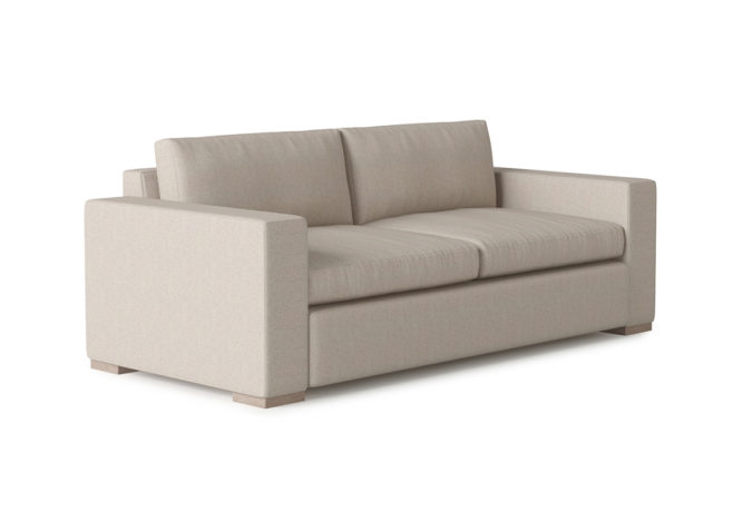 23101 Broadway Sofa - angle