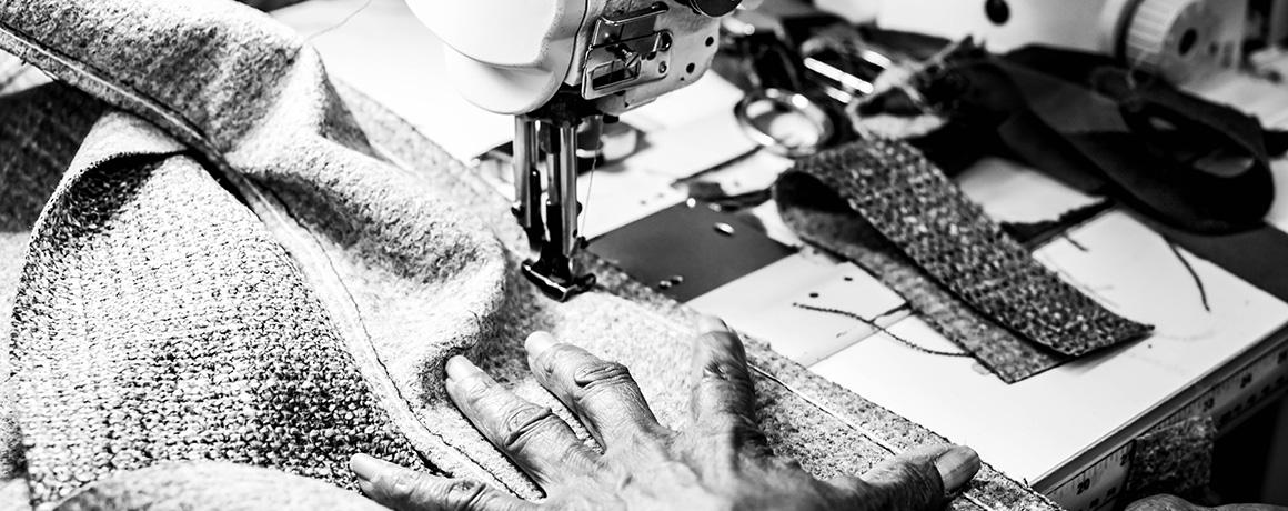 Handcrafted Custom Upholstery - Toronto, ON